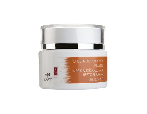 Wei East  Neck & Decolletage Restore Cream