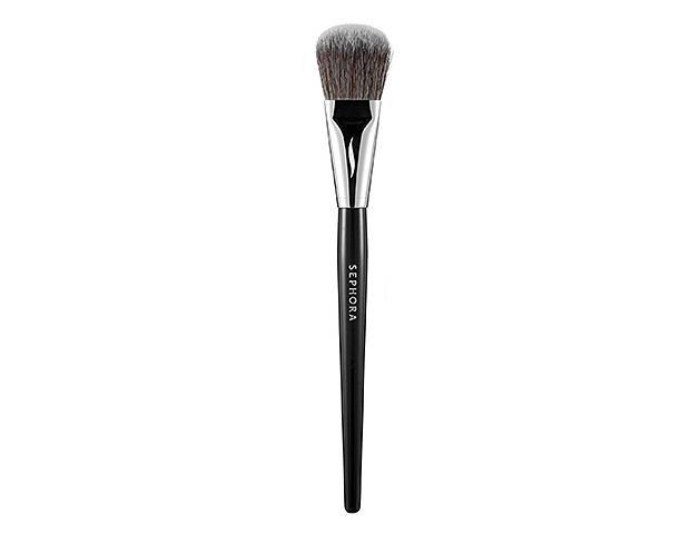 Sephora Pro Airbrush Blush Brush