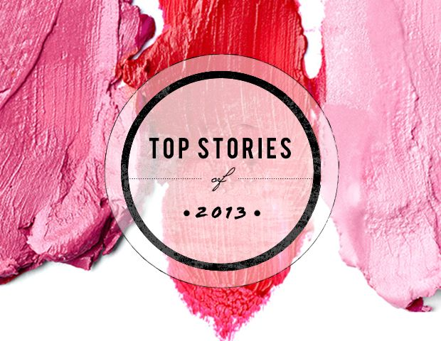 The Top Beauty Stories of 2013