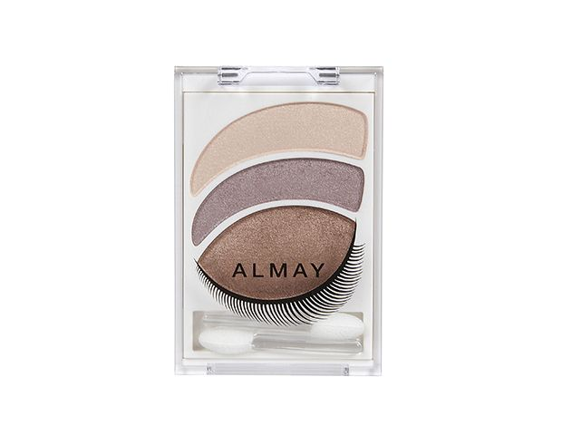 Almay Intense i-Colour Smoky-i Powder Shadow Palette