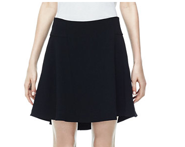 Theyskens' Theory  Swick Skirt