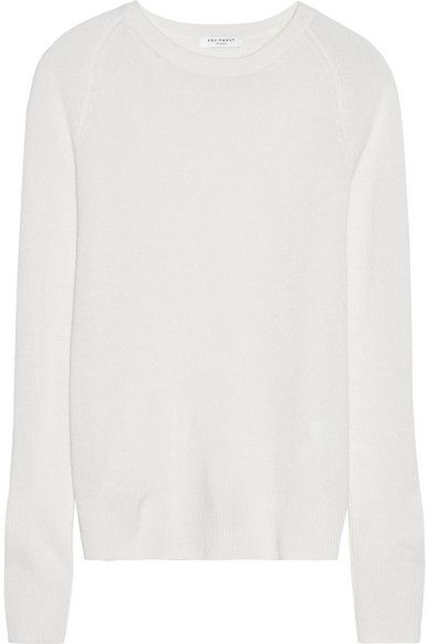 Equipment  Sloan Cashmere Sweater