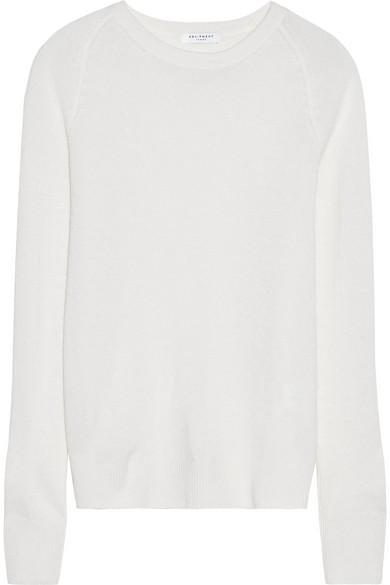 Equipment  Sloan Cashmere Sweater