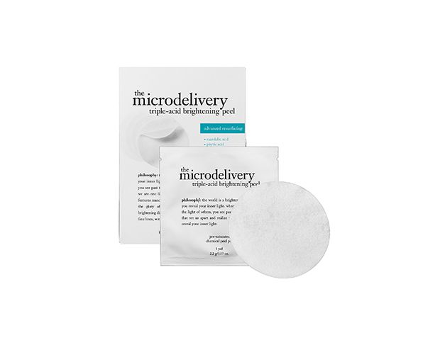 Philosophy Microdelivery Triple Acid Brightening Peel