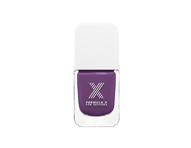 Formula X for Sephora  New Classics Nail Colour