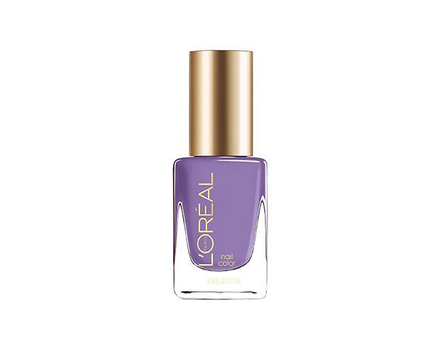 L'Oreal Colour Riche Trend Setter Collection Nail Colour