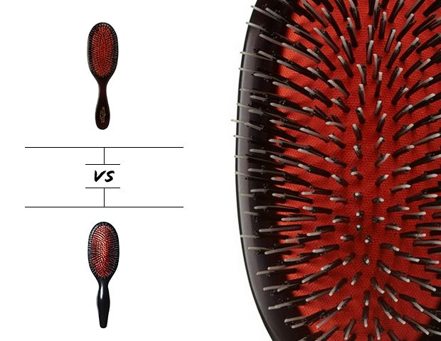 Sonia Kashuk's Hair Brush Takes on Mason Pearson's Cult Classic