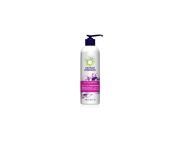 Herbal Essences  Touchably Smooth Split End Protector