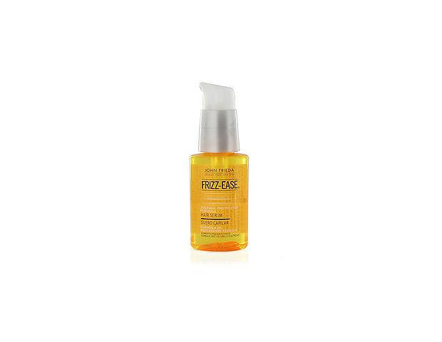 John Frieda  Frizz-Ease Hair Serum Thermal Protection Formula