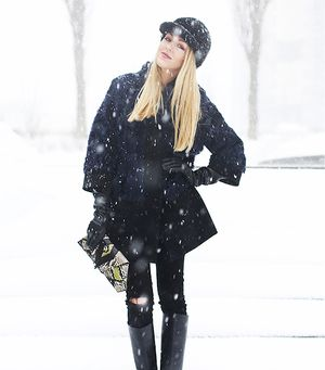 What are the 5 winter wardrobe staples I should invest in?