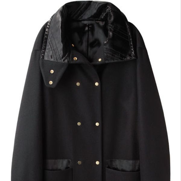 The Row  Horace Coat