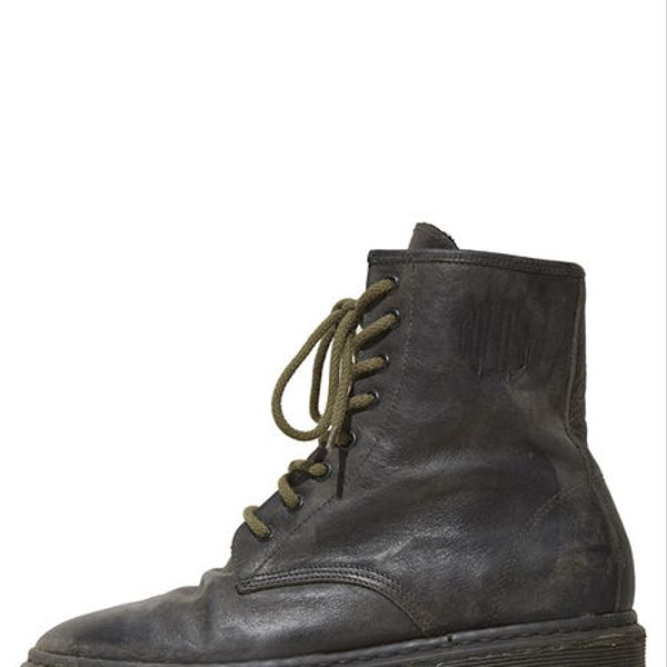 Golden Goose  College Boots