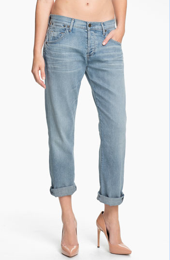 Citizens of Humanity  Dylan Loose Fit Jeans