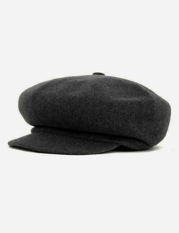 Kangol  Wool Spitfire Newsboy Cap