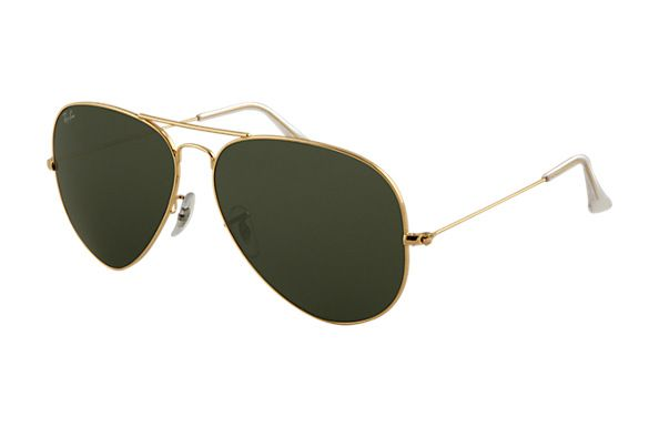 Ray-Ban  Aviator Metal Li Sunglasses