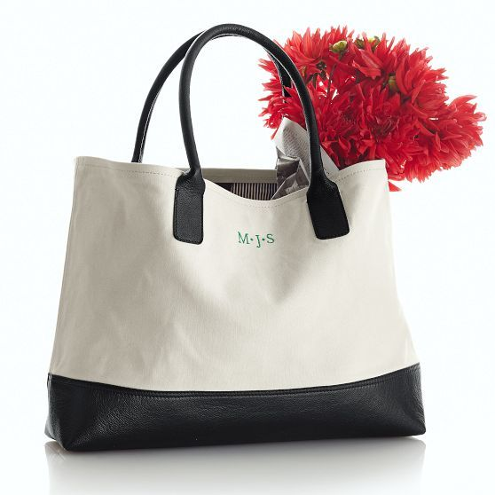 Mark and Graham  Modern Tote