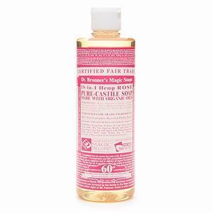 Dr. Bronner Organic Pure Soap