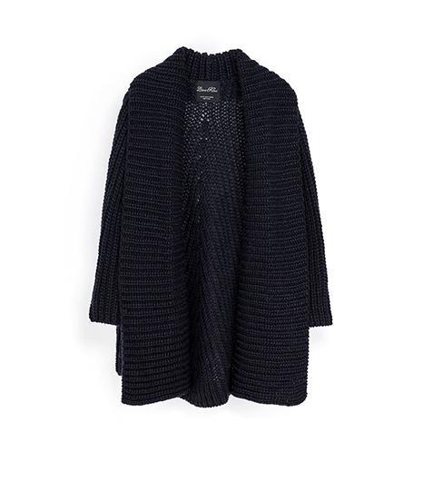 Zara  Knitted Chunky Cardigan