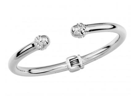 Vita Fede Mini Bulloni Crystal Bracelet