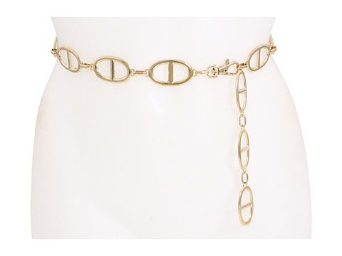 MICHAEL Michael Kors  Harness Chain