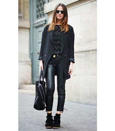 Tip 11: Play With Textures 