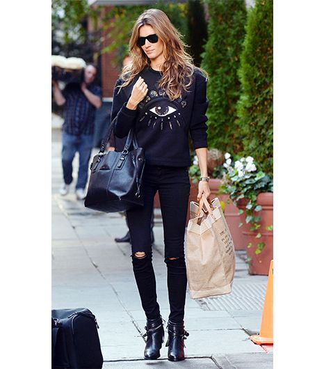 Tip 6: Edgy Is Your Middle Name 