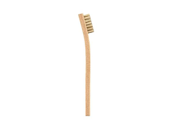 Swissco Wooden Toothbrush