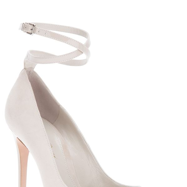 Gianvito Rossi  Ankle Strap Pumps