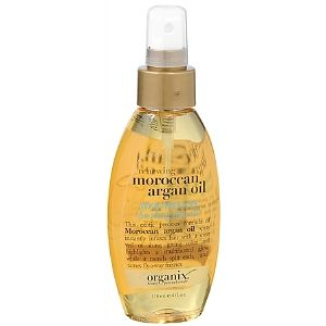 Organix Weightless Moroccon Argan Oil