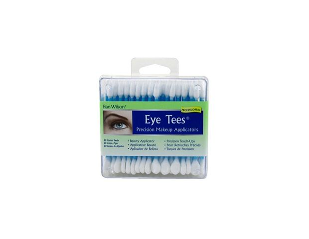 Fran Wilson  Eye Tees Precision Makeup Applicators