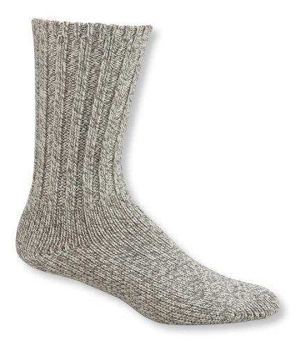 L.L. Bean Merino Wool Rag Socks