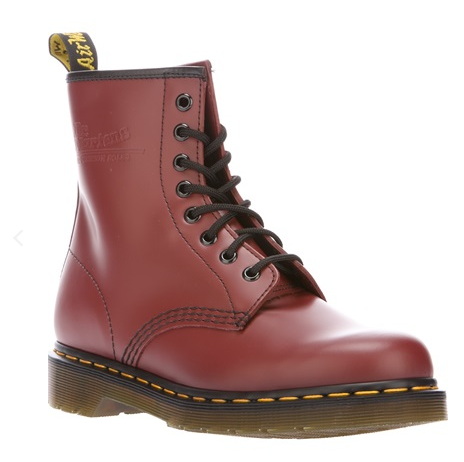 Dr. Martens 1460 Eight Eyelet Boot