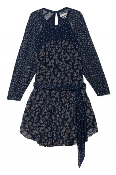 Etoile Isabel Marant Prewitt Print Dress