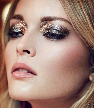 5 Party-Perfect Beauty Looks For The Holidays