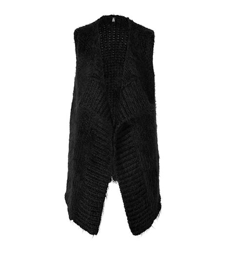 2nd Day  Knit Vest