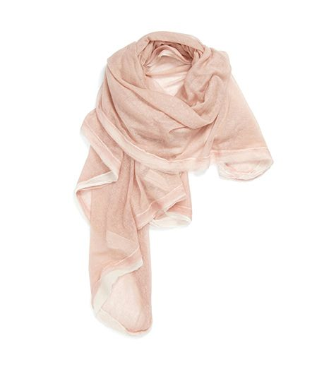 La Fiorentina Silk And Cashmere Wrap