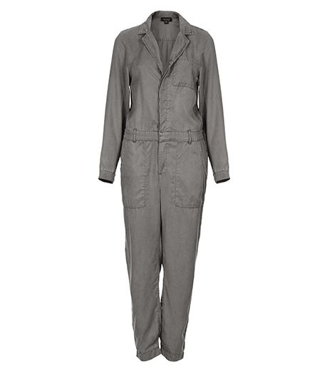 Topshop  Casual Boiler Suit ($