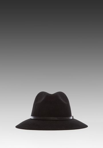 Anine Bing  Bohemian Hat