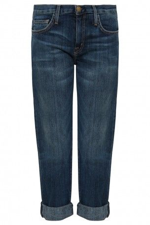Current/Elliott  Classic Boyfriend Jeans
