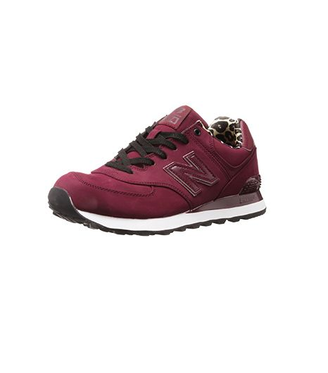 New Balance WL574 High Roller Running Shoe