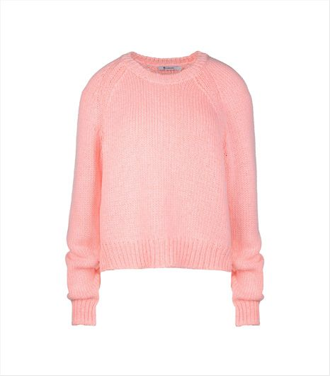 T By Alexander Wang Long Sleeve Sweater
