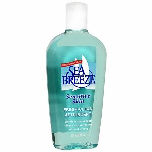 Sea Breeze Fresh Clean Astringent