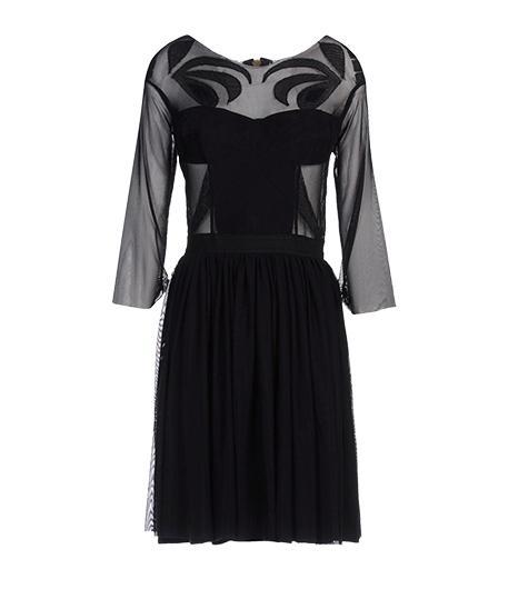 Daniel Silverstein  Soul Party Dress