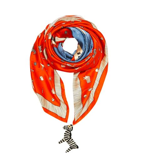Rumisu  Expedition Africa Scarf