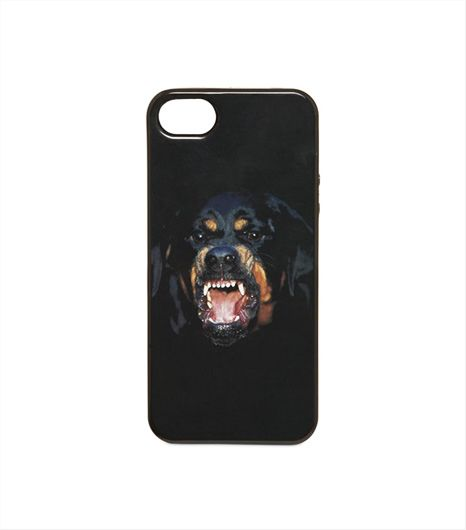 Givenchy  Givenchy Rottweiler iPhone 5 Hard Case