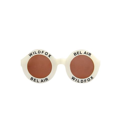 Wildfire Couture Wildfire Couture Bel Air Sunglasses