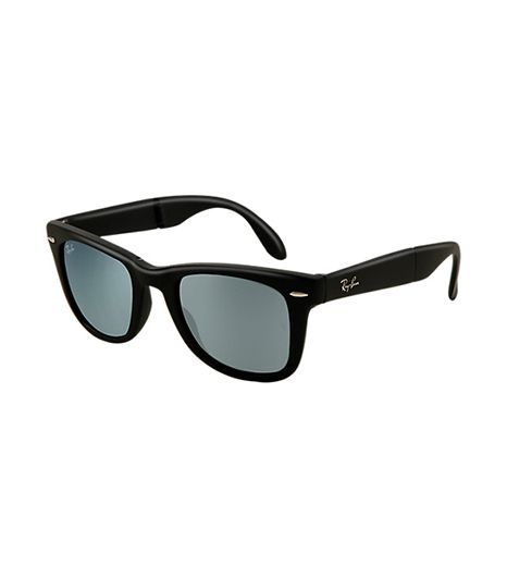 Ray-Ban Ray-Ban Wayfarer Folding Flash Lenses