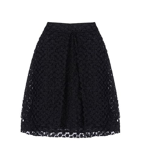Simone Rocha  Simone Rocha Knee-Length Skirt