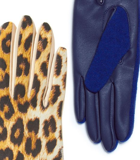 Give Your Wardrobe A Hand With These Super Chic Gloves