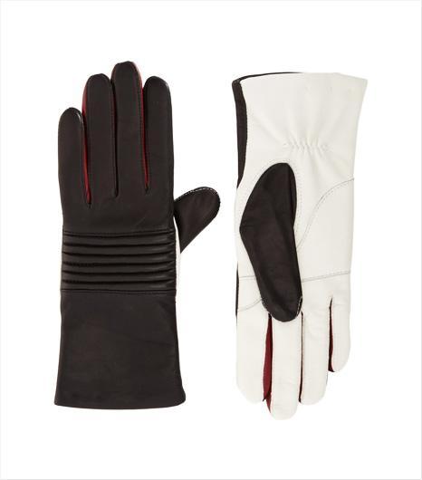 Isabel Marant Etoile  Isabel Marant Etoile Wescott Gloves